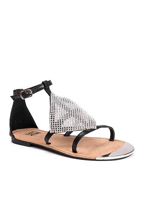 MUK LUKS® Linzie Sandal