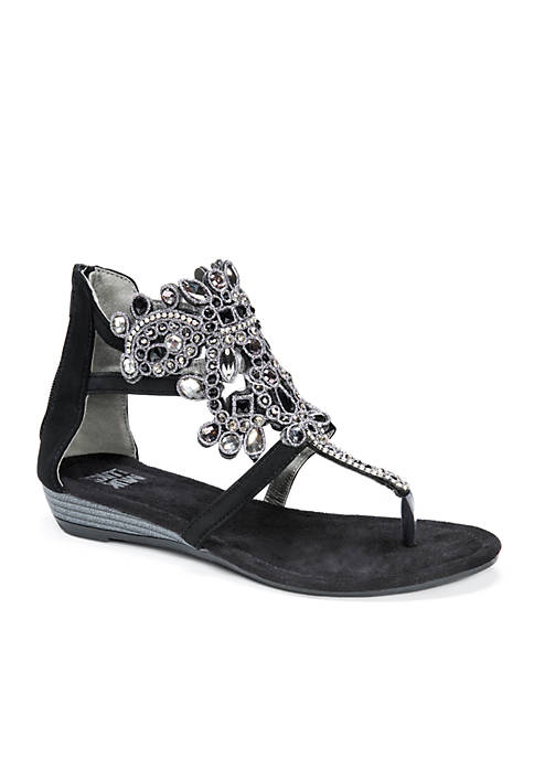 MUK LUKS® Athena Sandals