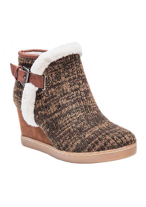 MUK LUKS® AnneMarie Boots