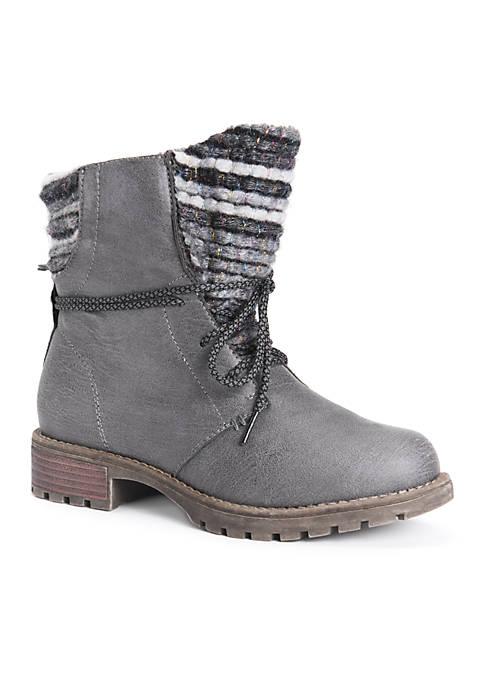 Tatum Boot