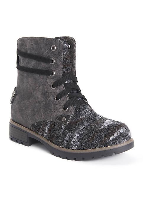 MUK LUKS® Evrill Boot