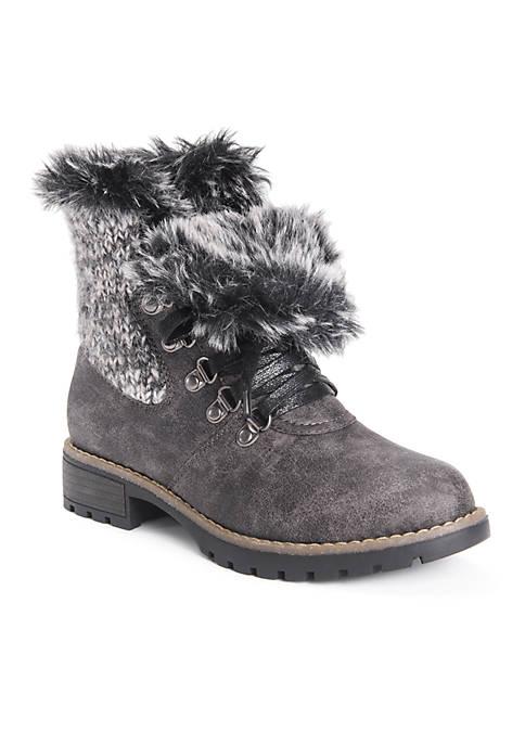 Verna Boot