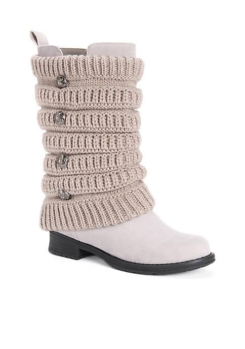 MUK LUKS® Alissa Boot