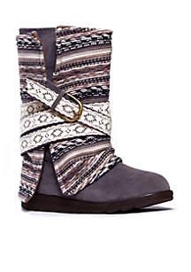 Nikki Boot - Online Only