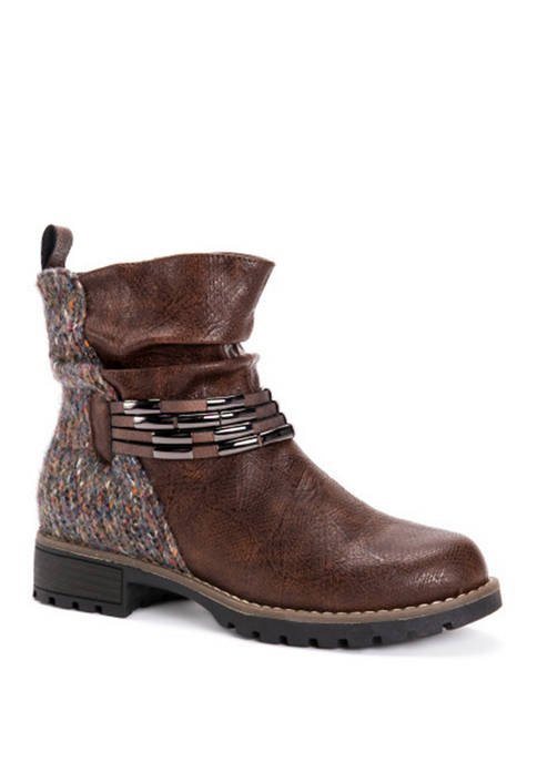 Tisha Boots