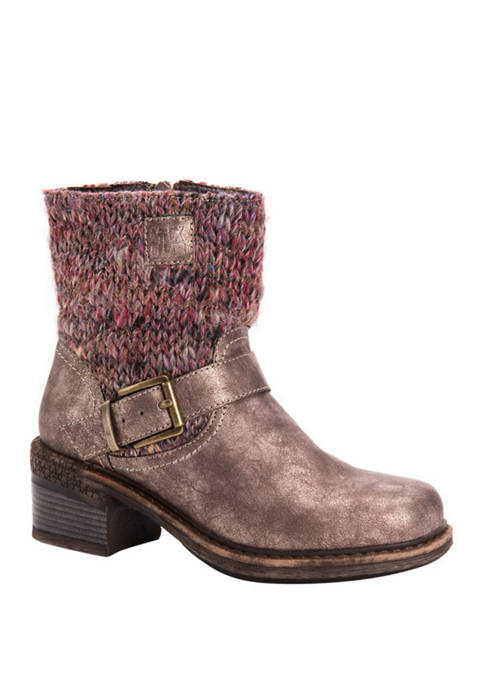 Lois Boots