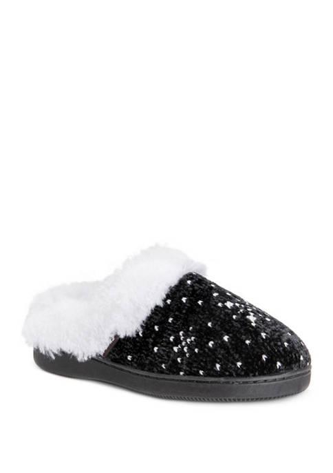 Trina Clog Slippers