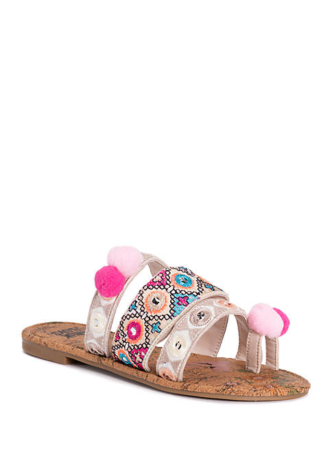Rory Sandals