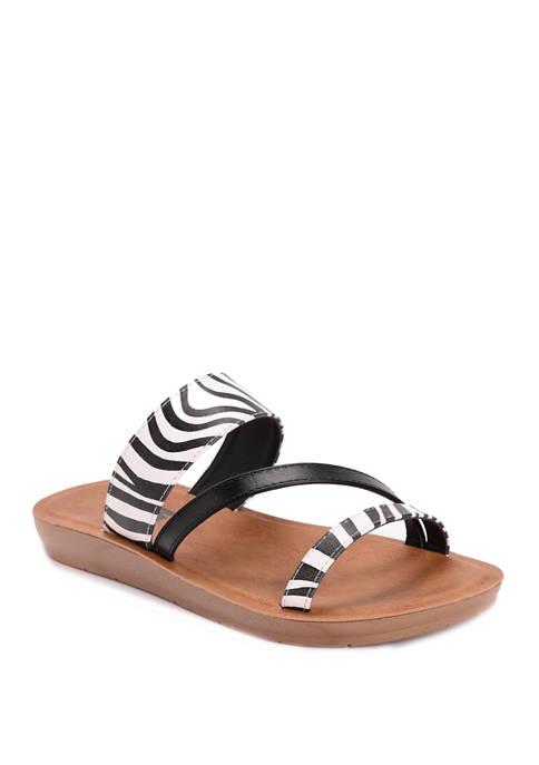 Dahlia Sandals