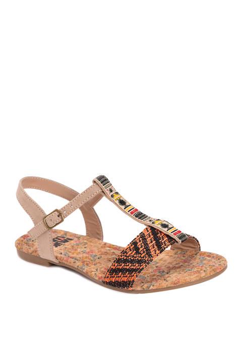 Idelle Sandals