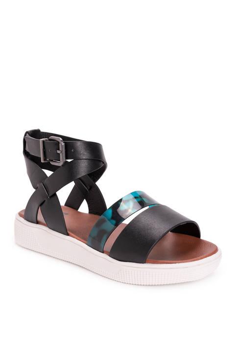 Mariposa Sandals