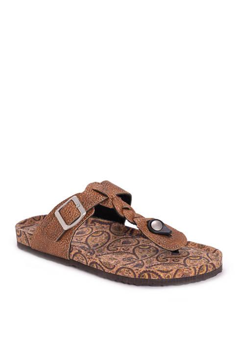 Marsha Sandals