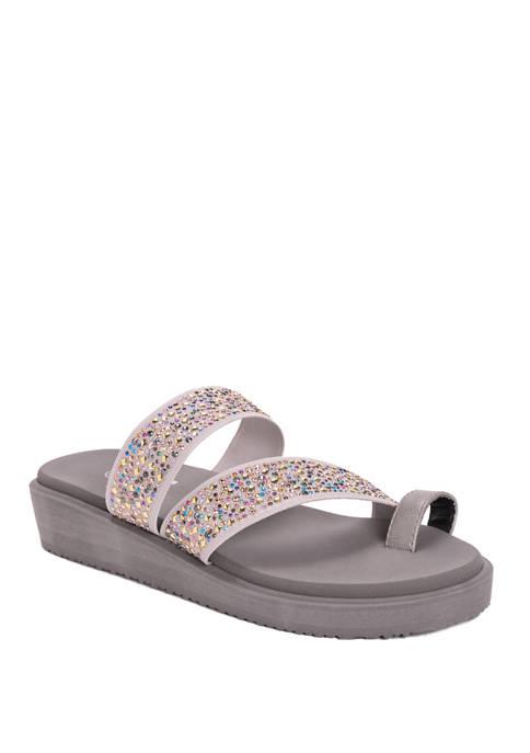 Callie Sandals