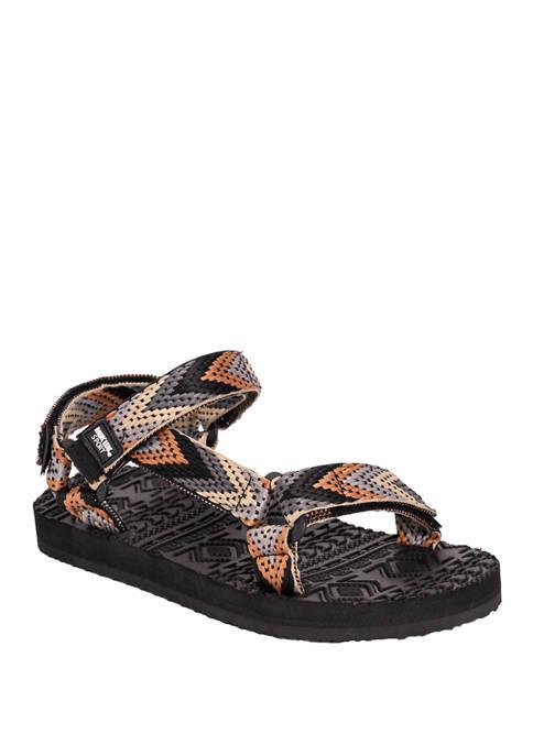 MUK LUKS® Keely Sandals