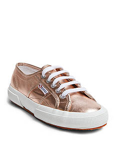 Superga® Rose Gold Sneaker