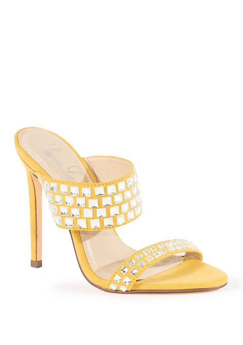 Lauren Lorraine Bing Dress Heels