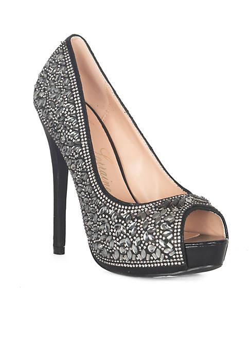 Lauren Lorraine Candy Heels