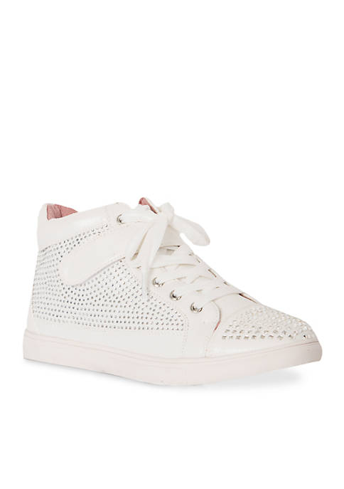Charley Embellished Sneaker