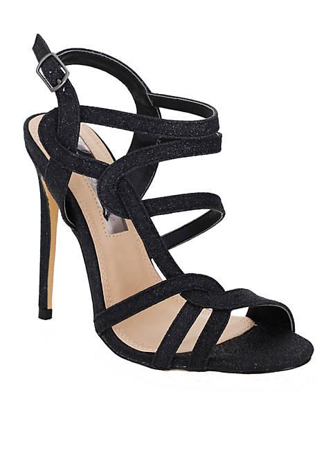 Lauren Lorraine Gidget Strappy Sandal