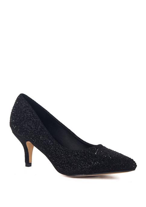 June Heels