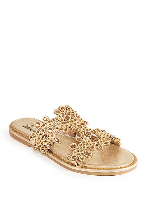 Lauren Lorraine St Barts Sandal