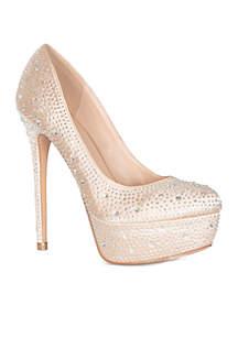 Victoria Heels