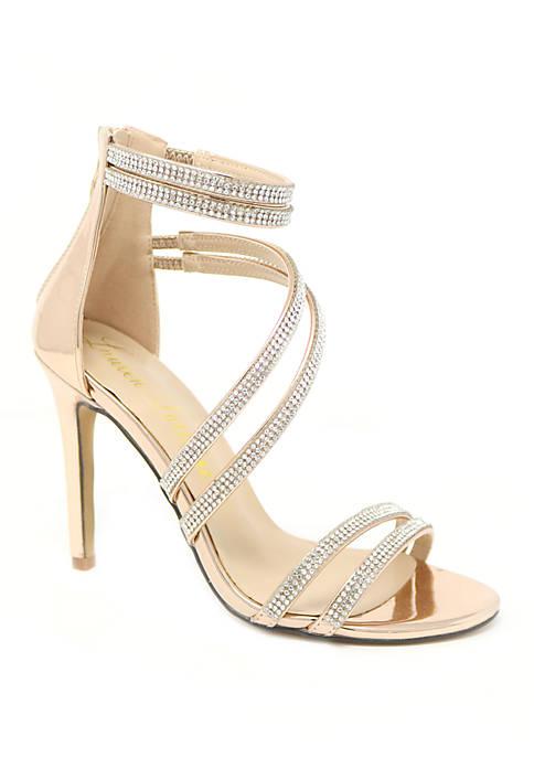 Whitney Heels