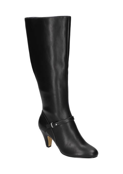 Bella-Vita Sasha Plus Tall Boots