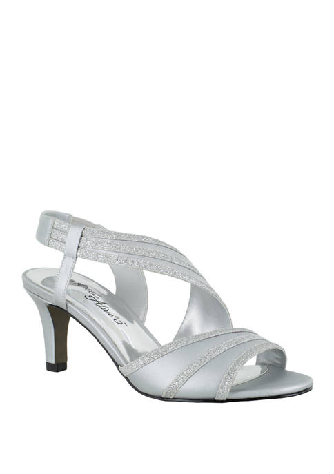 Easy Street Magnolia Dress Sandals