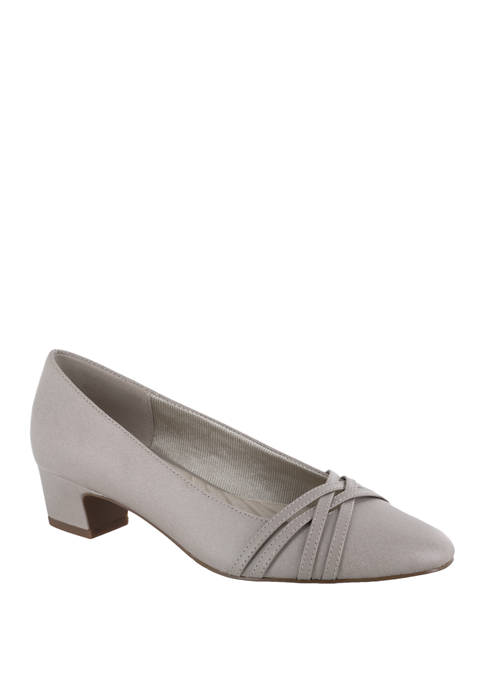 Easy Street Wallis Pumps