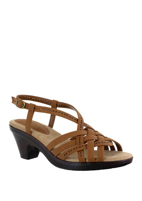 Easy Street Jackson Sandals