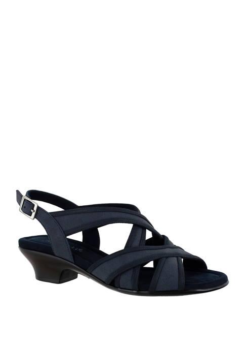 Easy Street Viola Sandals
