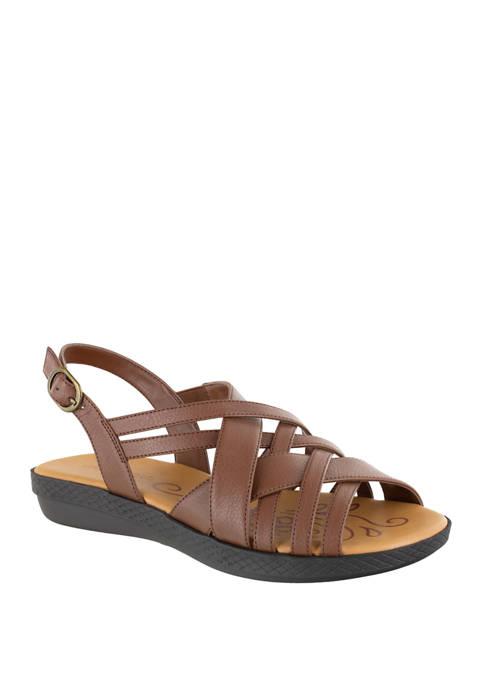 Easy Street Jasmine Sandals