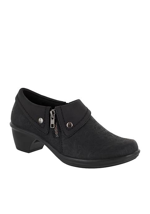 Easy Street Darcy Heels