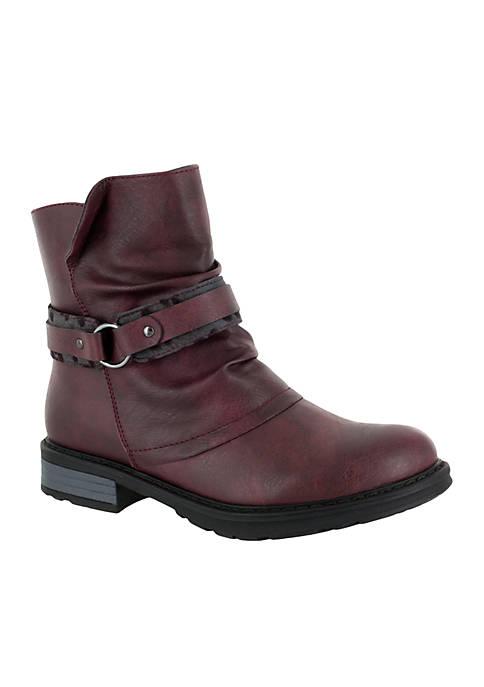 Easy Street Logan Boots