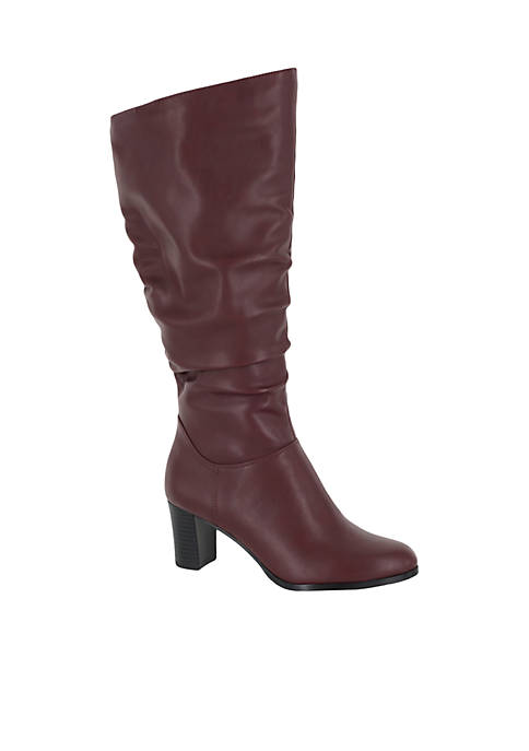 Tessla Boots