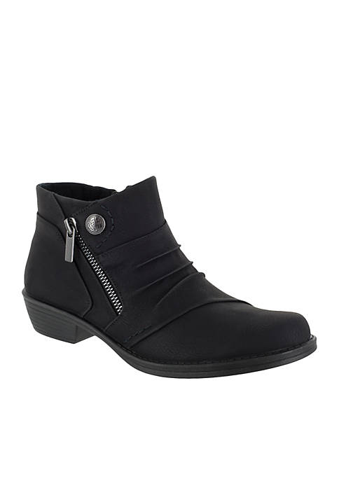 Sable Boots