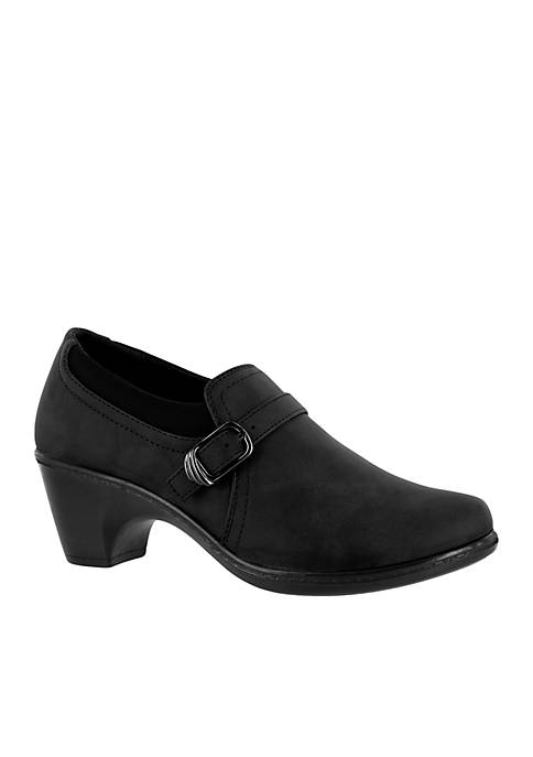 Tawny Slip-On Shoe