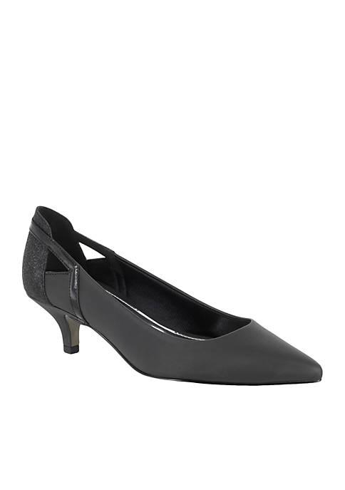 Easy Street Fancy Heel