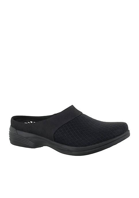 Easy Street Cozy Mules Women's Shoes
