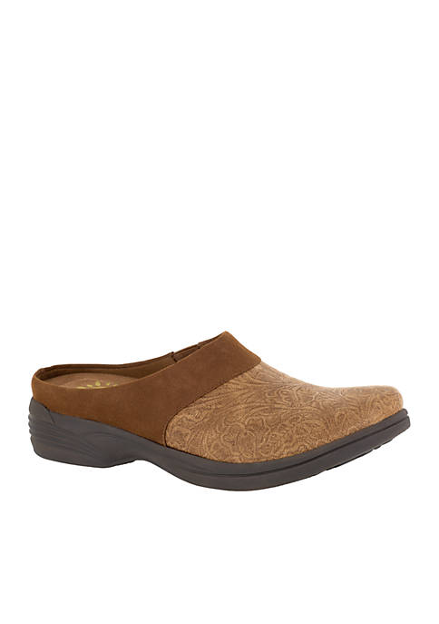 Easy Street Solite By Cozy Shoe