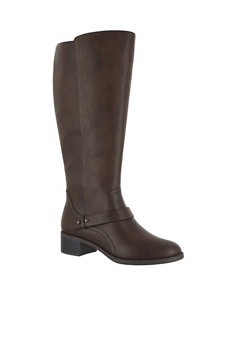 Easy Street Jewel Boot
