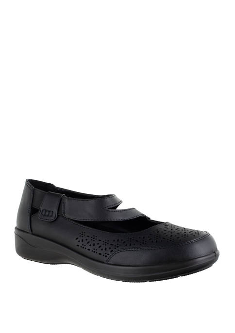 Easy Street Alpha Comfort Slip On Shoes