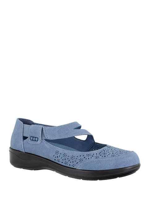 Easy Street Alpha Comfort Slip On Shoes