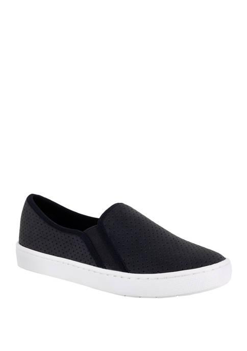 Easy Street Sailor Comfort Slip On Shoes