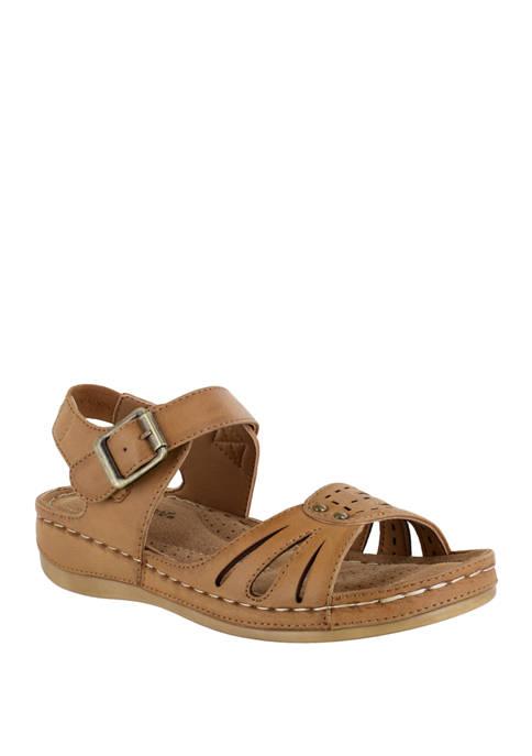 Easy Street Rosalyn Comfort Sandals