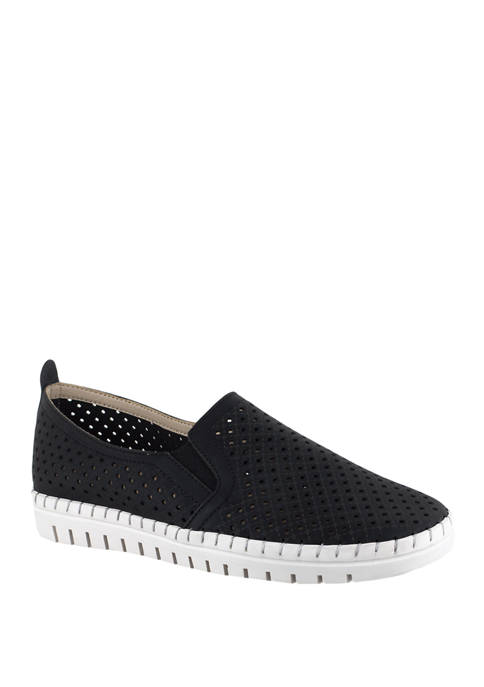 Easy Street Fresh Ultra Flexible Slip On Shoes