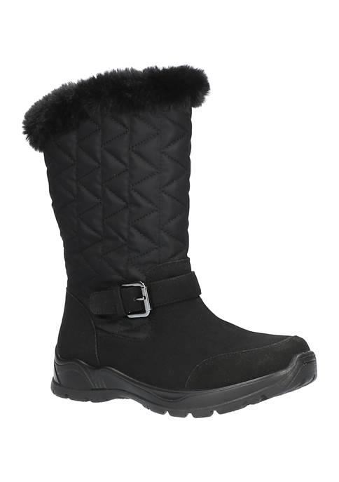 Boulder Waterproof Boots