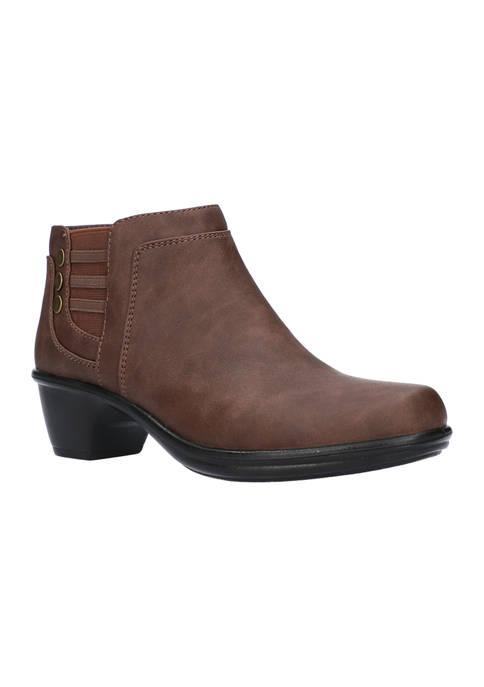 Easy Street Jessalyn Comfort Booties