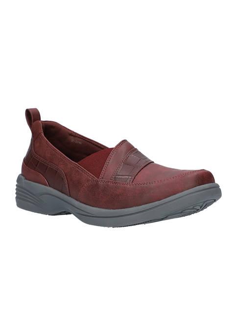 Easy Street Fernly Comfort Slip Ons